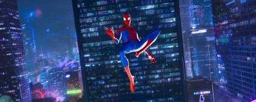 Spider Man Un Nuovo Universo 7