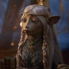 The Dark Crystal: Age of Resistance, una foto di Brea