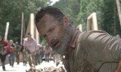 The Walking Dead: il matrimonio a tema è un'invasione di zombie (VIDEO)!
