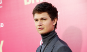 Ansel Elgort star del film The Great High School Imposter