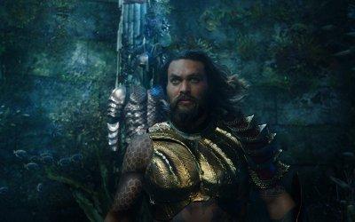 Aquaman: 5 curiosità sul film con Jason Momoa