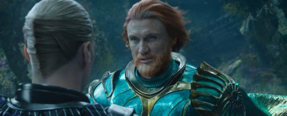 Aquaman 30