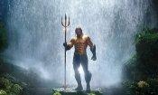 Aquaman: 5 cose che potreste non aver notato
