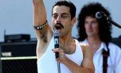 Bohemian Rhapsody: Rami Malek svela la reazione della sorella di Mercury