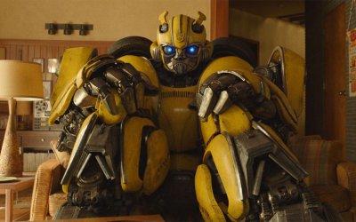 Recensione Bumblebee: una nuova strada per la saga dei Transformers