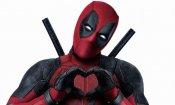 Avengers 4: Endgame, Ryan Reynolds invia un dono al fan di Deadpool che ha modificato il sito web