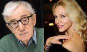"""Woody Allen, una donna svela: """"A 16 anni diventai sua amante e musa"""""""
