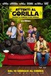 Attenti al gorilla: il poster ufficiale