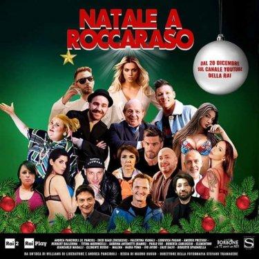 Natale A.Natale A Roccaraso Il Cinepandoro Di Rai2 Con Il Pancio Ed