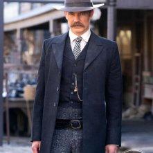 Deadwood: la prima foto ufficiale di Timothy Olyphant