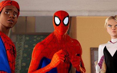 Spider-Man: Un nuovo universo, guida a tutte le incarnazioni del personaggio