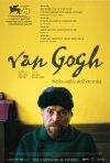 Locandina di Van Gogh - Sulla soglia dell'eternità