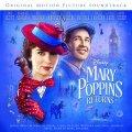 La copertina di Il ritorno di Mary Poppins