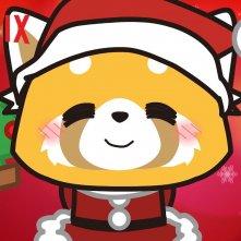 Aggretsuko: lo speciale natalizio