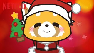 Aggretsuko Speciale Natale