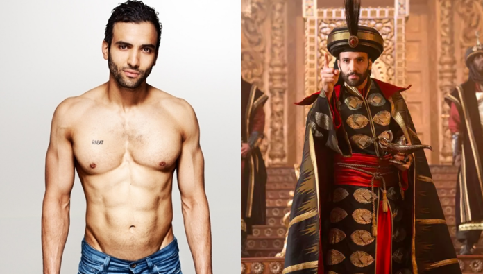 Image result for sexy jafar