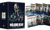 The Walking Dead: il mega cofanetto con 8 stagioni per una scorpacciata infinita di zombie