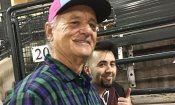 The Bill Murray Stories: Life Lessons Learned from a Mythical Man in anteprima a Firenze