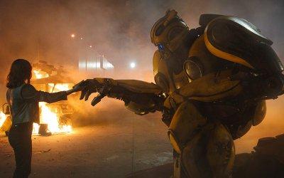 Bumblebee: 5 cose che potreste non aver notato sul film