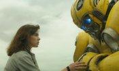 Bumblebee: la colonna sonora del film ci trasporta negli anni '80