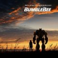 La copertina di Bumblebee - Motion Picture Score
