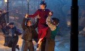 """Il Ritorno di Mary Poppins: una colonna sonora """"stupendosa""""  per il film Disney"""