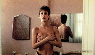 Una Poltrona Per Due Jamie Lee Curtis