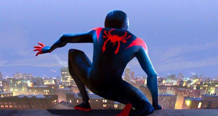 Recensione Spider-Man: Un nuovo universo - È animato il miglior ...