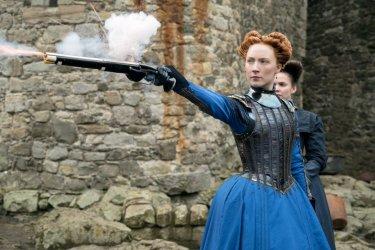 Maria Regina Di Scozia Saoirse Ronan 3