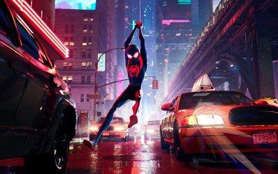 Spider-Man: Un nuovo universo, 5 cose che potreste non aver notato