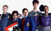 Il ragazzo che diventerà re: il nuovo trailer e i character poster del film