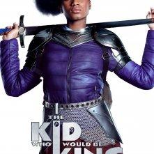 Il ragazzo che diventerà re: il character poster di Kaye