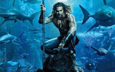 Recensione Aquaman: azione ed ironia in un film senza equilibrio