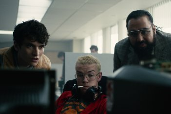 Black Mirror Bandersnatch 11