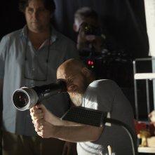 Black Mirror: Bandersnatch, David Slade sul set del film