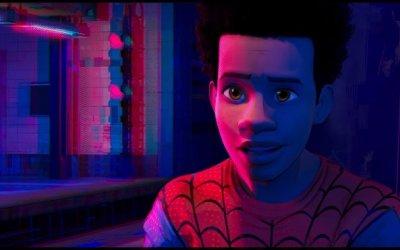 """Spider-Man: un nuovo universo, i registi: """"Non avete mai visto un film su Spider-Man così!"""""""
