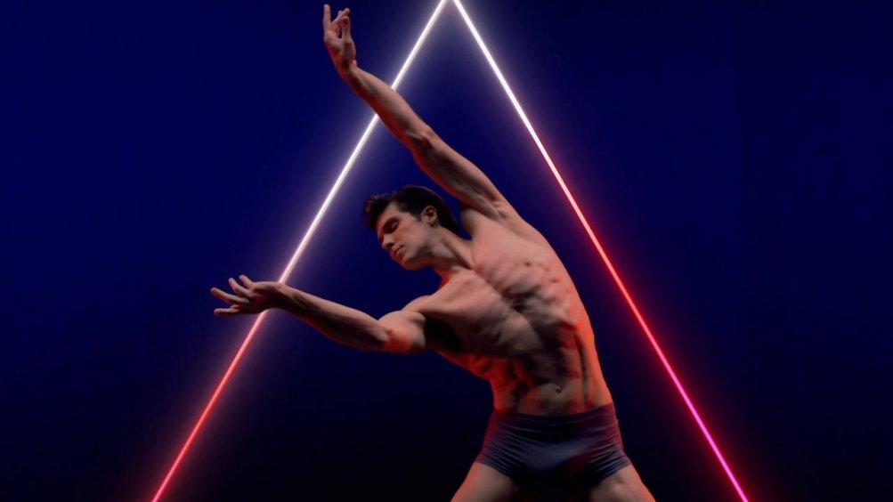 Danza Con Me 4