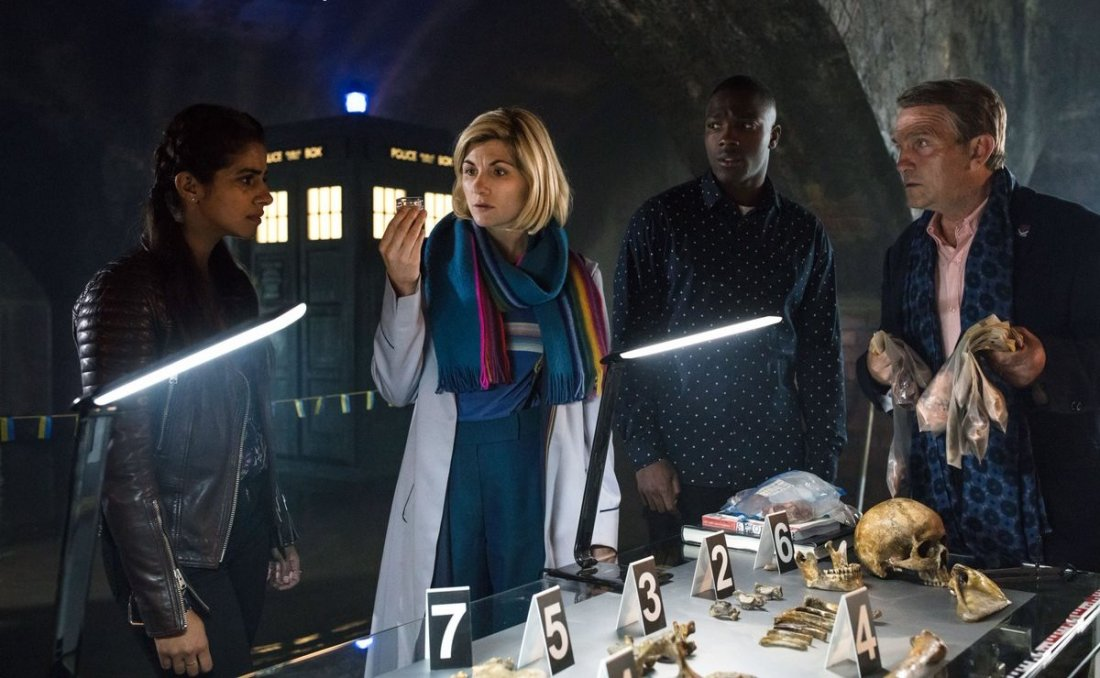 Doctor Who Resolution 2