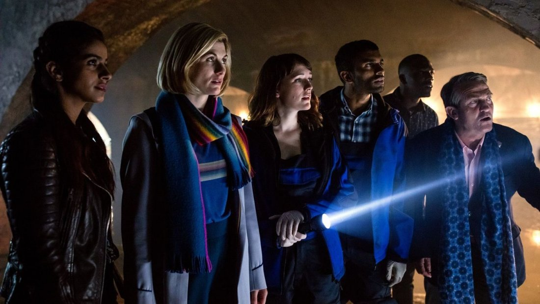 Doctor Who Resolution 8