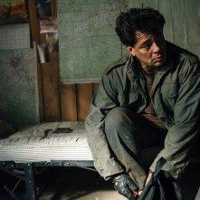 Escape at Dannemora: una scena con Benicio Del Toro