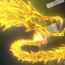 Godzilla Mangiapianeti: King Ghidorah porta distruzione sulla Terra
