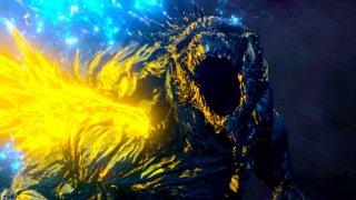 Godzilla Mangiapianeti 2