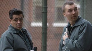 Escape At Dannemora 1
