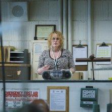 Escape at Dannemora: Patricia Arquette in una foto della serie
