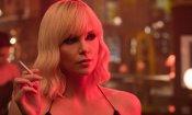 Il Filo Nascosto e Atomica Bionda, su infinity  i migliori film in streaming a gennaio!