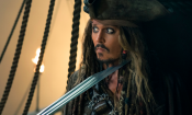 Pirati dei Caraibi, l'assenza di Johnny Depp farà risparmiare a Disney 90 milioni