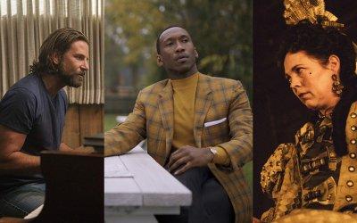 Golden Globes 2019: le previsioni sui vincitori nelle categorie cinematografiche