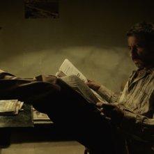 La notte dei 12 anni: Alfonso Tort in una scena