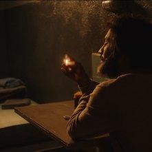 La notte dei 12 anni: una scena con Chino Darín