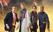 Recensione Doctor Who: l'atteso ritorno dei Dalek nello speciale di Capodanno 2019